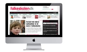 Folkeskolen.dk