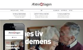 Ældre Sagen Web